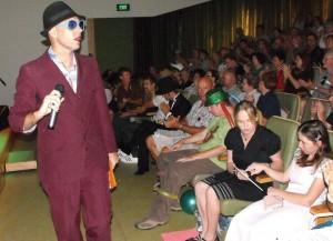 David audience (1)