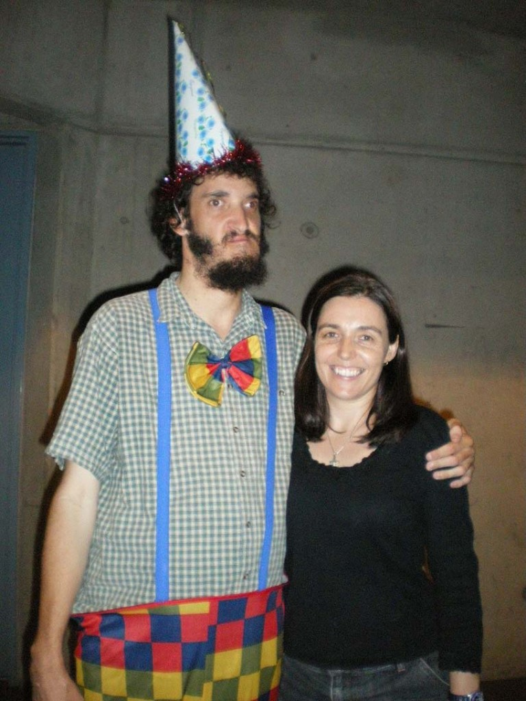 Luke the Clown - Copy