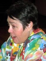 MargaretFlanagan